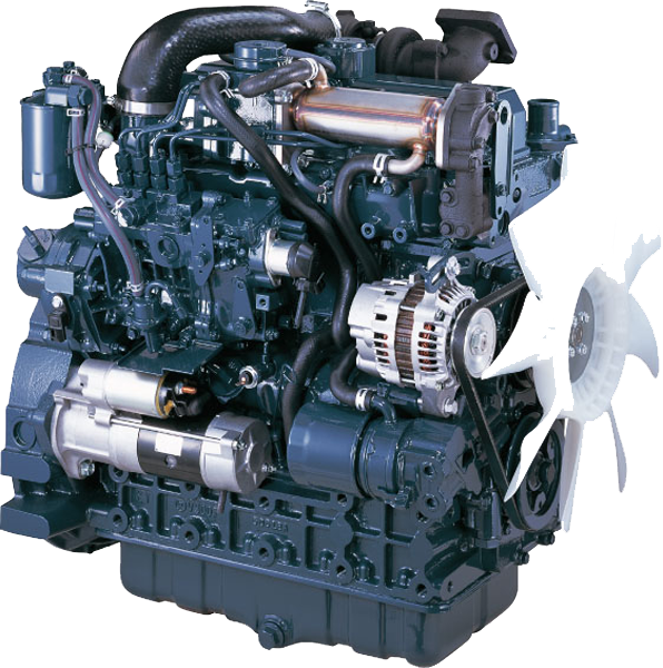 kubota d902 engine parts manual