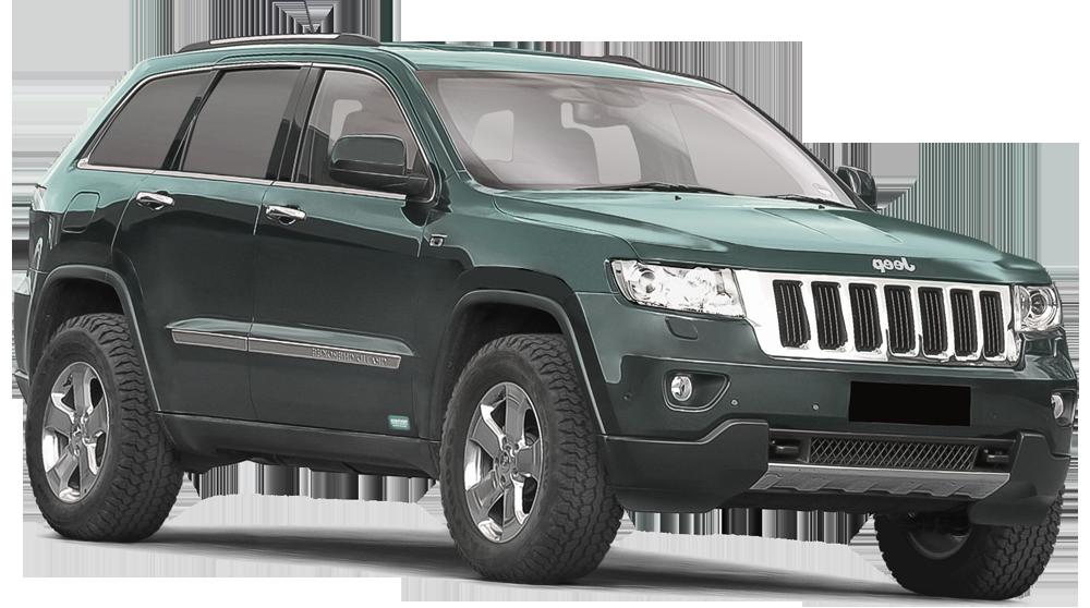 Jeep Grand-Cherokee-WK- conversion kit SVO/WVO/PPO