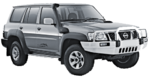 NISSAN-PATROL-GR - conversion kit SVO/WVO/PPO