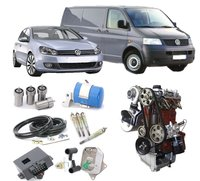Conversion kits for cars and vans to operate on vegetable oil (SVO/WVO)