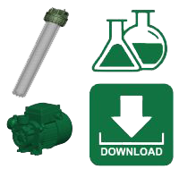 Data Sheets - equipment for vegetable oils, filters, pumps ...